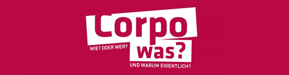 Wer oder was ist ein Corporate?