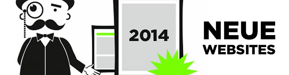 Was muss eine Website 2014 zu bieten haben?