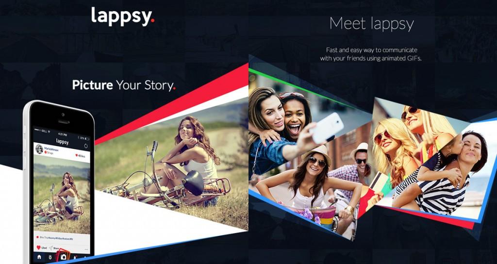Lappsy App
