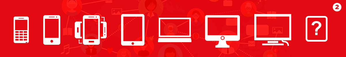 Die Zukunft des Responsive Webdesign Teil 2